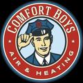 Comfort Boys Home Service Co (@comfortboyshomeserviceco) Avatar