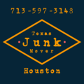 Texas Junk Mover Houston (@texasjunkhou) Avatar