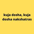 kuja dosha nakshatras  (@nakshatras1) Avatar