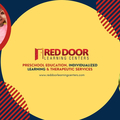 Red Door Learning Centers (@reddoorlearningcenters) Avatar