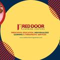 Red Door Learning Centers (@reddoorlearningcenters) Avatar