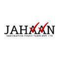 Jahaan Immigration (@jahaanimmigration) Avatar