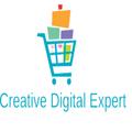 Creative Digital Expert (@creativedigitalexpert) Avatar