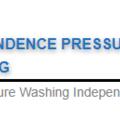 Independence Pressure Washing (@dannadawe) Avatar
