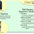 Hanging Wall Organizer (@sheza847) Avatar