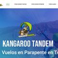 Kangaroo Tandem (@kangarootw) Avatar