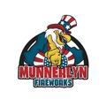 Munnerlyn Pyrotechnics (@munnerlynpyro) Avatar