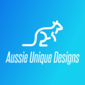 Aussie Unique  (@aussieuniquedesigns) Avatar