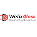 we (@wefix4lessnj) Avatar