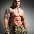 MuscleMarine (@musclemarine) Avatar