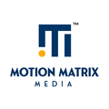Motion Matrix Media (@motionmatrixmedia) Avatar
