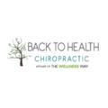 Back to Health Chiropractic (@backtohealthchiro) Avatar