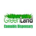 Green Land Cannabis Dispensary (@glcdispensary) Avatar