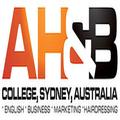 AH&B College (@ahbcollege) Avatar