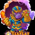 Situs Slot Tesplay (@gameslot365) Avatar