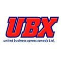 UBX Canada (@ubxcourierltd) Avatar