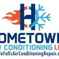 Hometown Johnson City AC Repair (@hometownacrepairs) Avatar