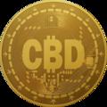 CBD Coin (@cbdcoin) Avatar
