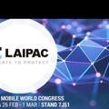 Laipac Technology (@laipactechnology) Avatar