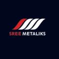 Sree Metaliks Limited (@sreemetaliks) Avatar