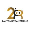 2AutomateAnything (@2automateanything) Avatar