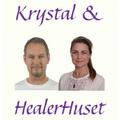 Krystal & HealerHuset (@krystaloghealerhuset) Avatar