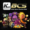 KLIKBCS (@slotgameklikbcs) Avatar