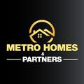 MetroHomes and Partners (@metrohomesandpartners) Avatar