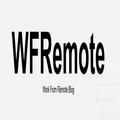 Work From Remote (@wfremote) Avatar