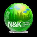 N & K Organic Cleaning Services LLC (@nandkorganiccleaning) Avatar