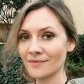 Olena Korneevets (@olenakorneevets) Avatar