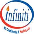 Infiniti Air Conditioning & Heating Ltd (@infinityhvac) Avatar