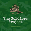The Soldiers roject (@thesoldiersproject) Avatar