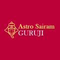 Best Indian Astrologer in California (@astrosairamguruji) Avatar