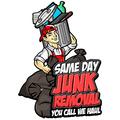 Same Day Junk Removal Atlanta (@atlsamedayjunk) Avatar