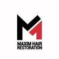 MAXIM Hair Restoration Houston (@maximhouston) Avatar