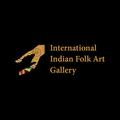 Indian Folk art (@indianfolkartonline) Avatar