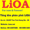 Tổng kho phân phối ổn áp biến áp Lioa (@onapbienaplioa) Avatar