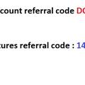 Binance futures referral code (@futuresreferral) Avatar