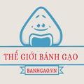 Thế Giới Bánh Gạo (@tgbanhgao) Avatar