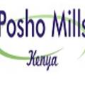 Posho Mills Kenya (@poshomills) Avatar