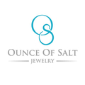 Ounce Of Salt Jewelry (@ounceofsaltjewelry) Avatar