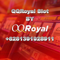 Link Alternatif QQRoyal (@gilgateslide) Avatar