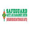 SAFEGUARD SAFETY AND MANAGEMENT CENTER (@safegaurd) Avatar