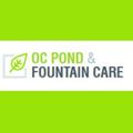 Orange County Pond and Fountain Services, Inc. (@ocpond) Avatar