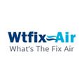 Wtfix Air (@wtfixair1) Avatar