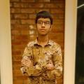 Anjam Hasan Araf (@anjamhasanaraf) Avatar
