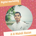 A H Mahdi Hasan (@ah-mahdi) Avatar