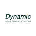 Dynamic Sign & Graphic Solutions (@dynamicsigngraphicsolutions) Avatar