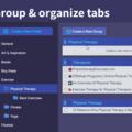 Chrome Tab Manager (@flowbar) Avatar